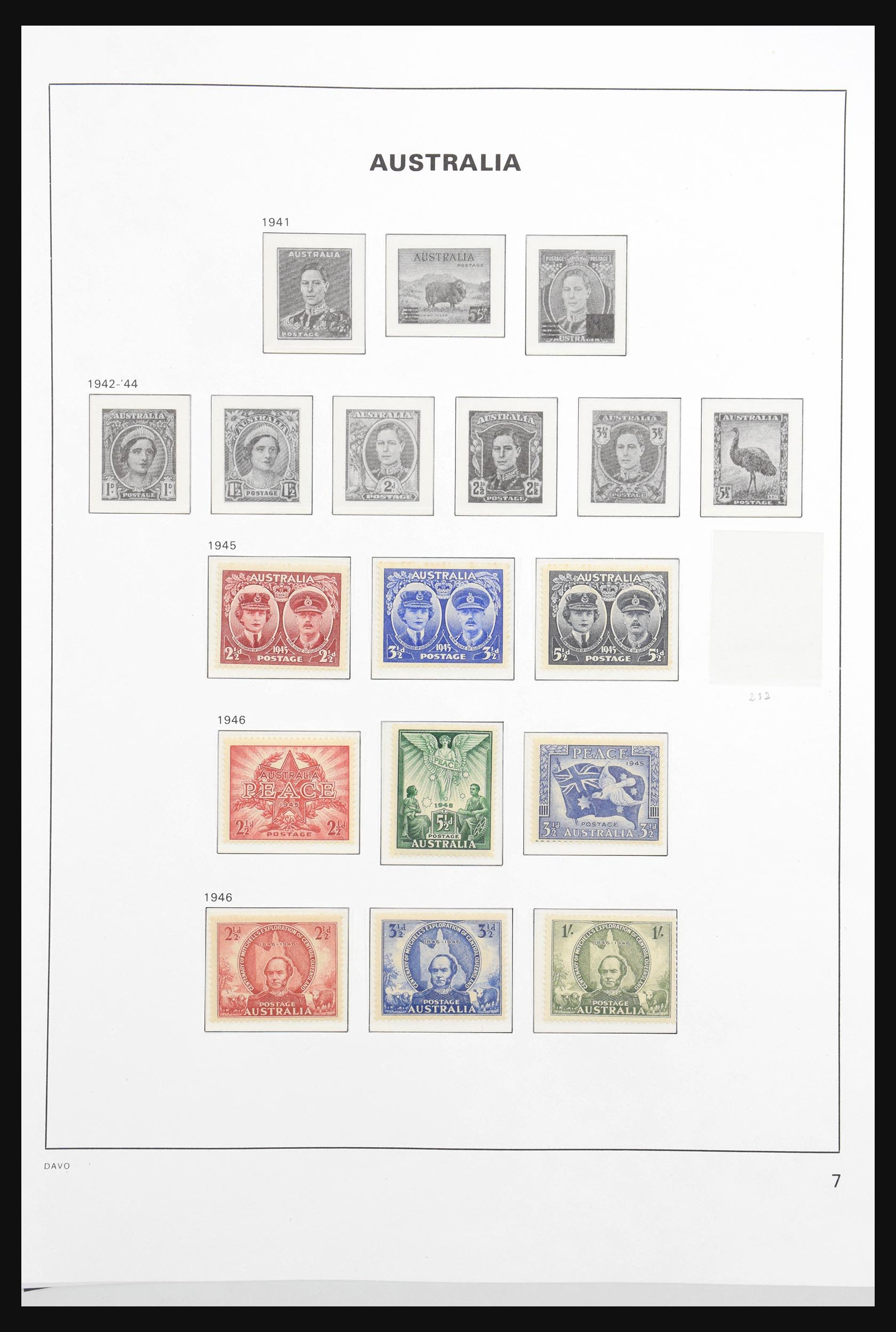 Smits Philately - We buy and sell stamp collections - Smits