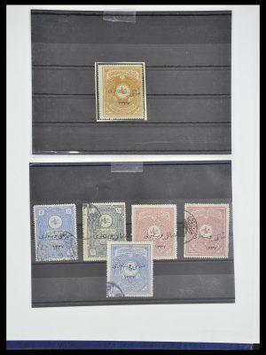 Stamp collection 33173 Turkey 1920-1990.