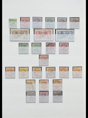 Stamp collection 33228 Ireland 1922-2001.