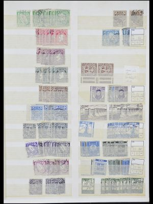 Stamp collection 33396 Ireland 1922-2004.