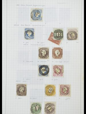 Stamp collection 33788 Portugal 1853-1980.
