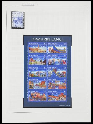 Stamp collection 33750 Thematics ships 1900-2017!