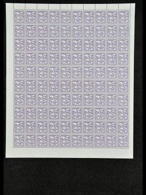 Stamp collection 33763 Belgium 1919-1983.