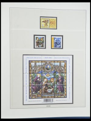 Stamp collection 33860 Belgium 1963-2008.
