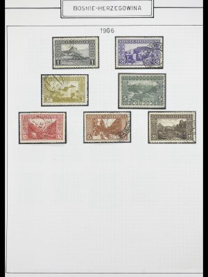 Stamp collection 33888 Yugoslavia 1906-1983.