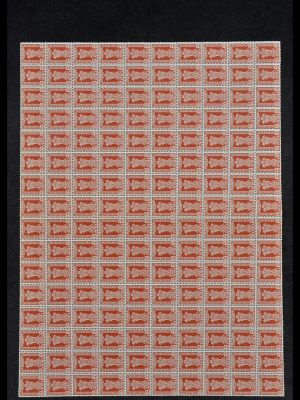 Stamp collection 34016 India service stamps 1958-1971.