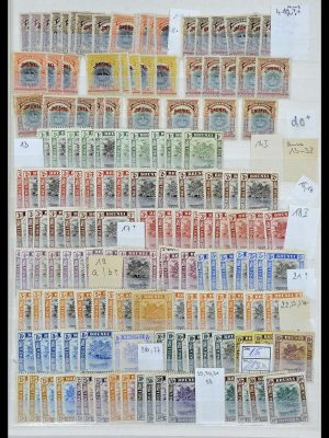 Stamp collection 34060 Brunei 1895-2000.