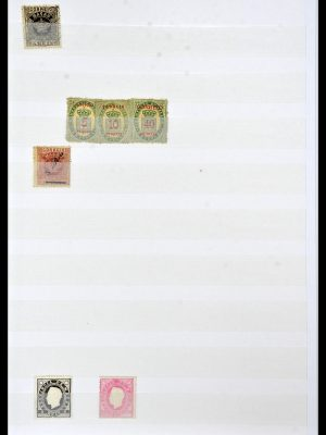 Stamp collection 34064 Macao 1884-2019!