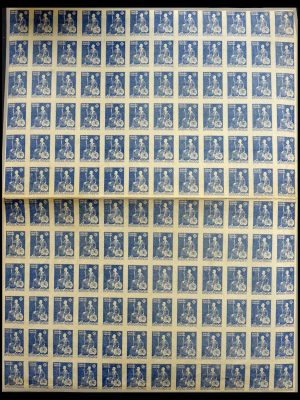 Featured image of Stamp Collection 34254 Georgia 1919.