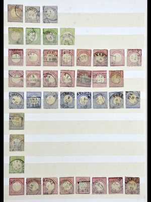 Featured image of Stamp Collection 34270 German Reich 1872-1942.