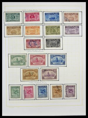 Featured image of Stamp Collection 34316 Cuba 1899-2007.