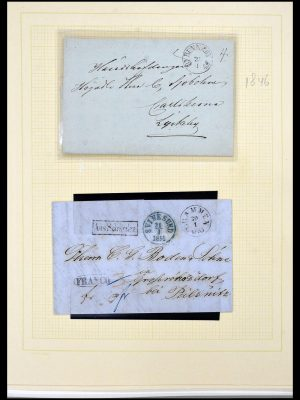 Featured image of Stamp Collection 34325 Sweden topcollection 1831(!)-2000.
