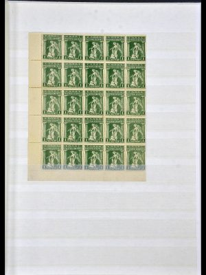 Featured image of Stamp Collection 34362 Greece 1917-1941.